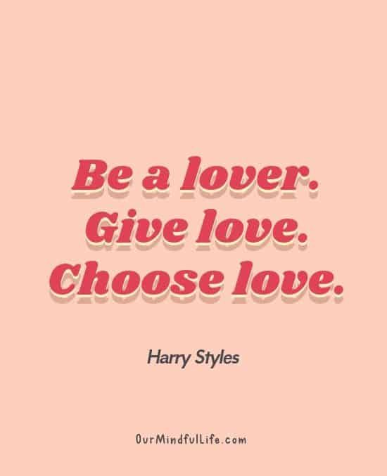 35 Harry Styles Quotes That We All Need At Some Point In Life -   style Quotes wallpaper