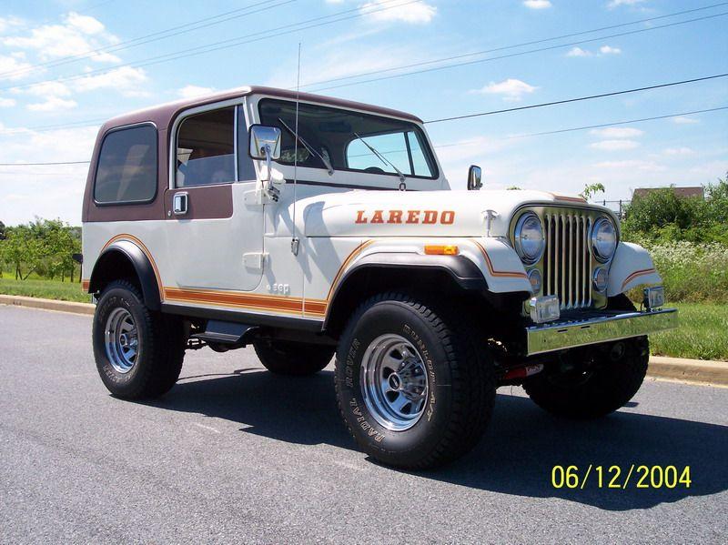 1981 jeep cj7 laredo image directory carro pinterest jeep cj7 jeeps and jeep cj. Black Bedroom Furniture Sets. Home Design Ideas