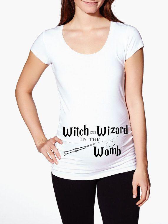 69bdca2637b67 Harry Potter Maternity Shirt Harry Potter by KennieBlossoms | Bump ...