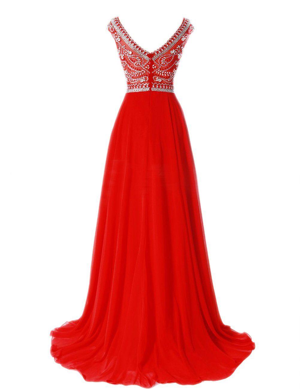 Tidetell elegant floor length bridesmaid cap sleeve prom evening