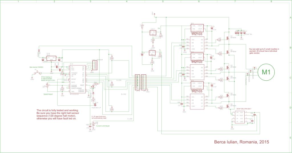 30 brushless esc schematic