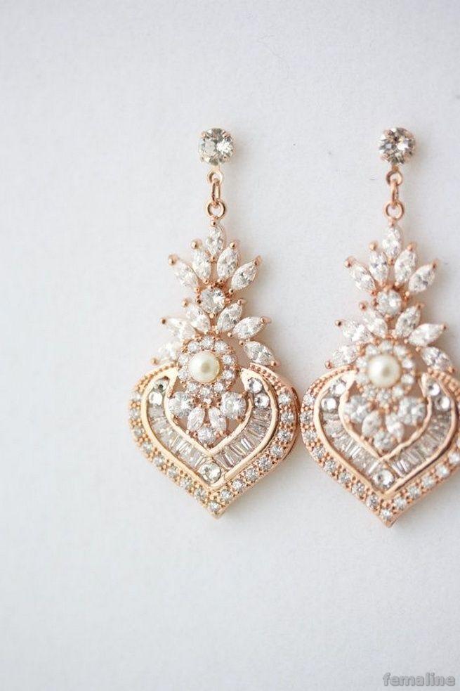 Pin On Wedding Jewelry Ideas