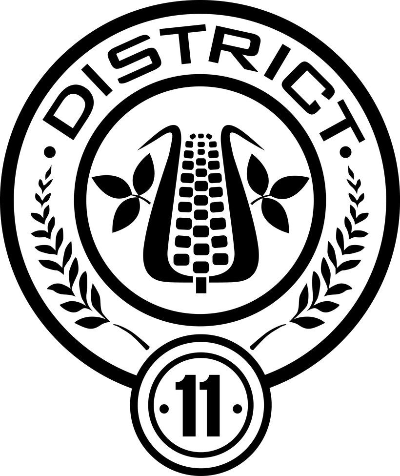 Hunger Games District Symbol Hd Images 3 Hd Wallpapers Hunger