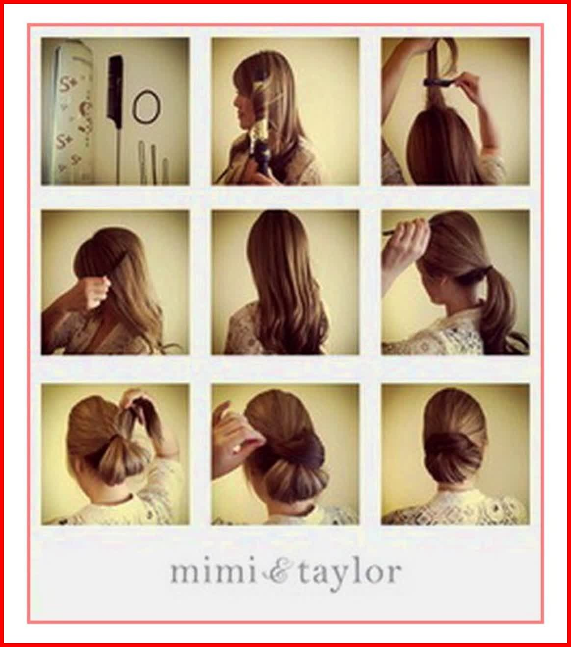 Wwv Hairstylestrends Me Interview Hairstyles Business Hairstyles Long Hair Styles