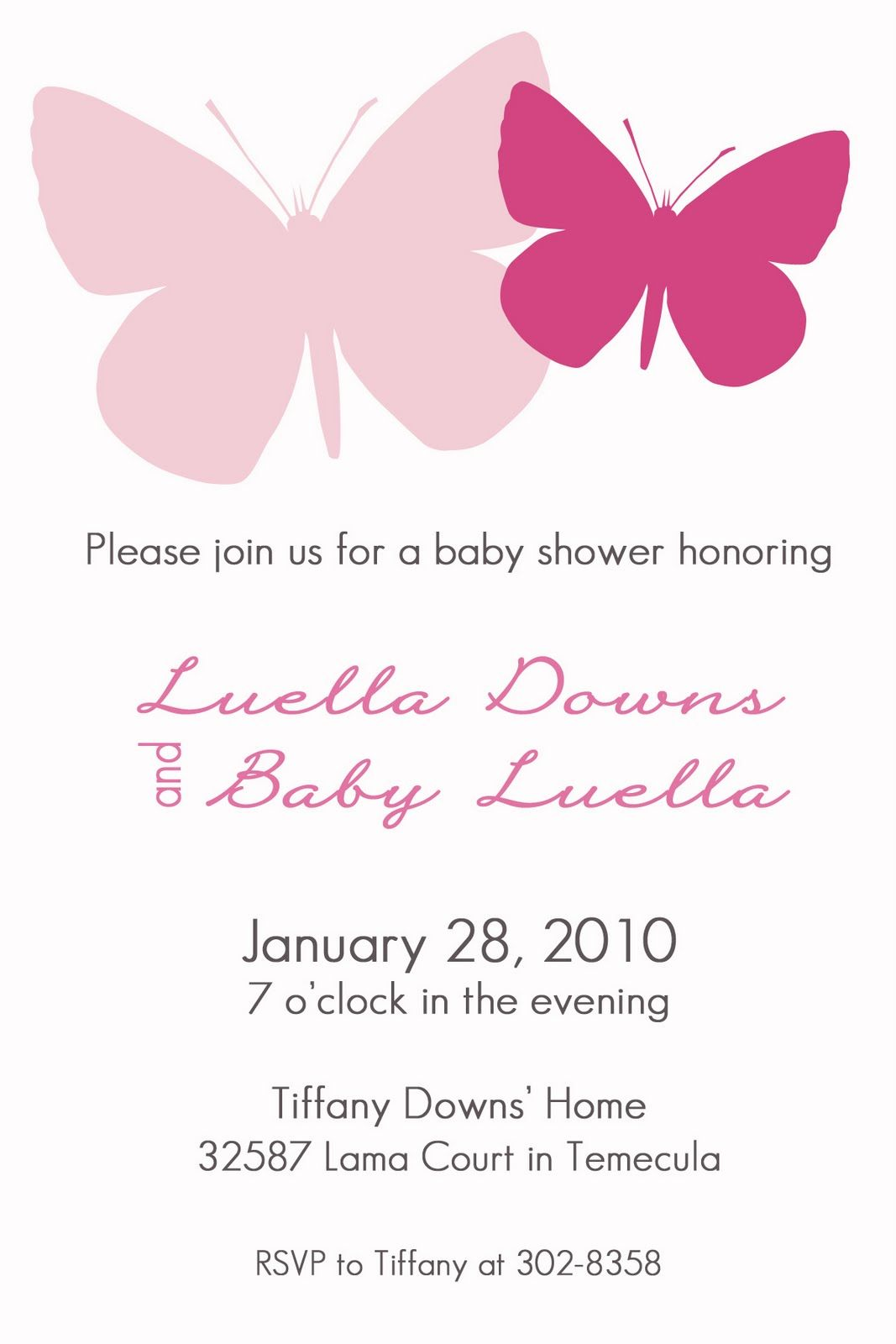 Butterfly%2BBaby%2BShower%2B4 Lillebarn baby shower invitations ...