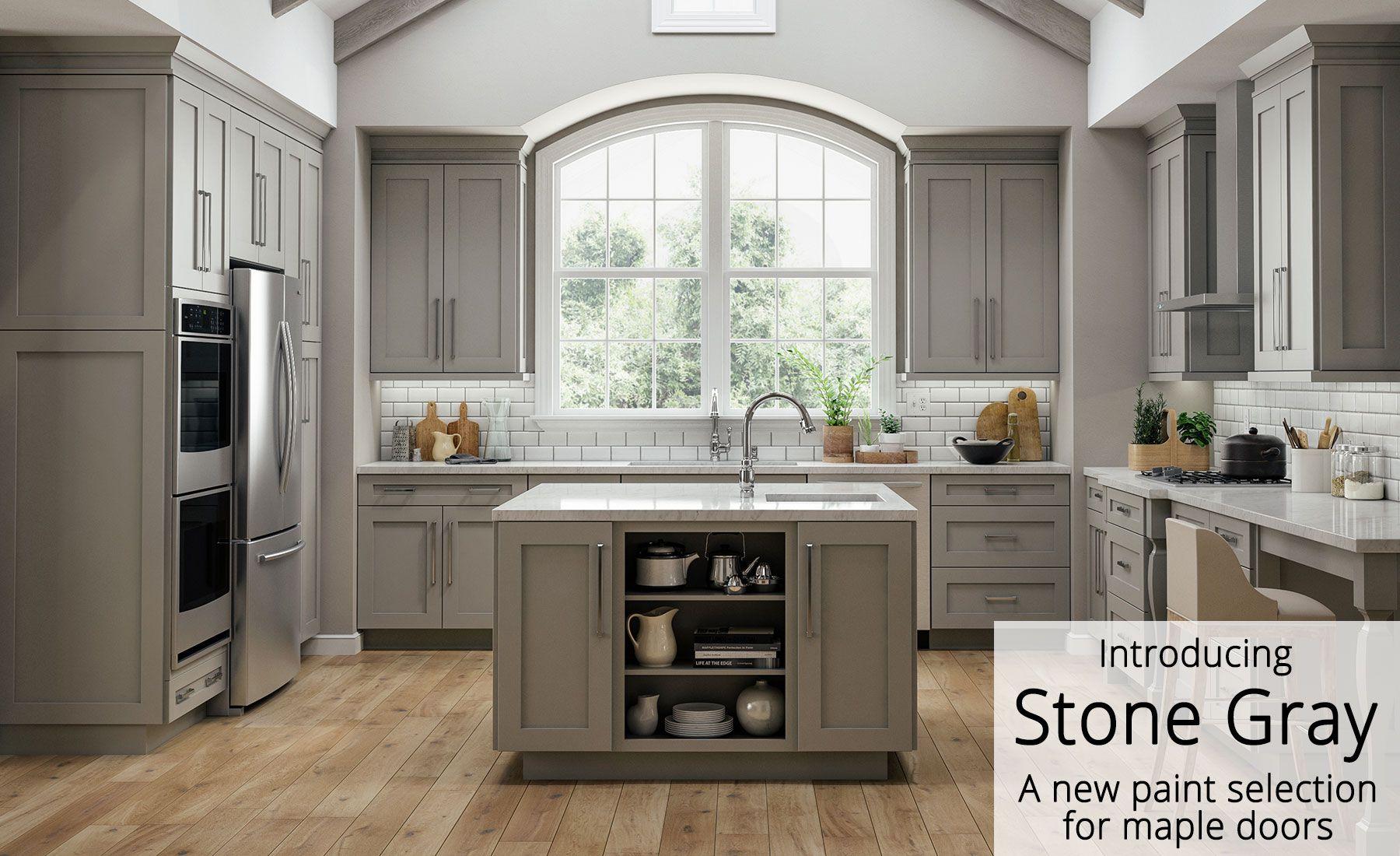 Hampton Bay Designer Series Designer Kitchen Cabinets