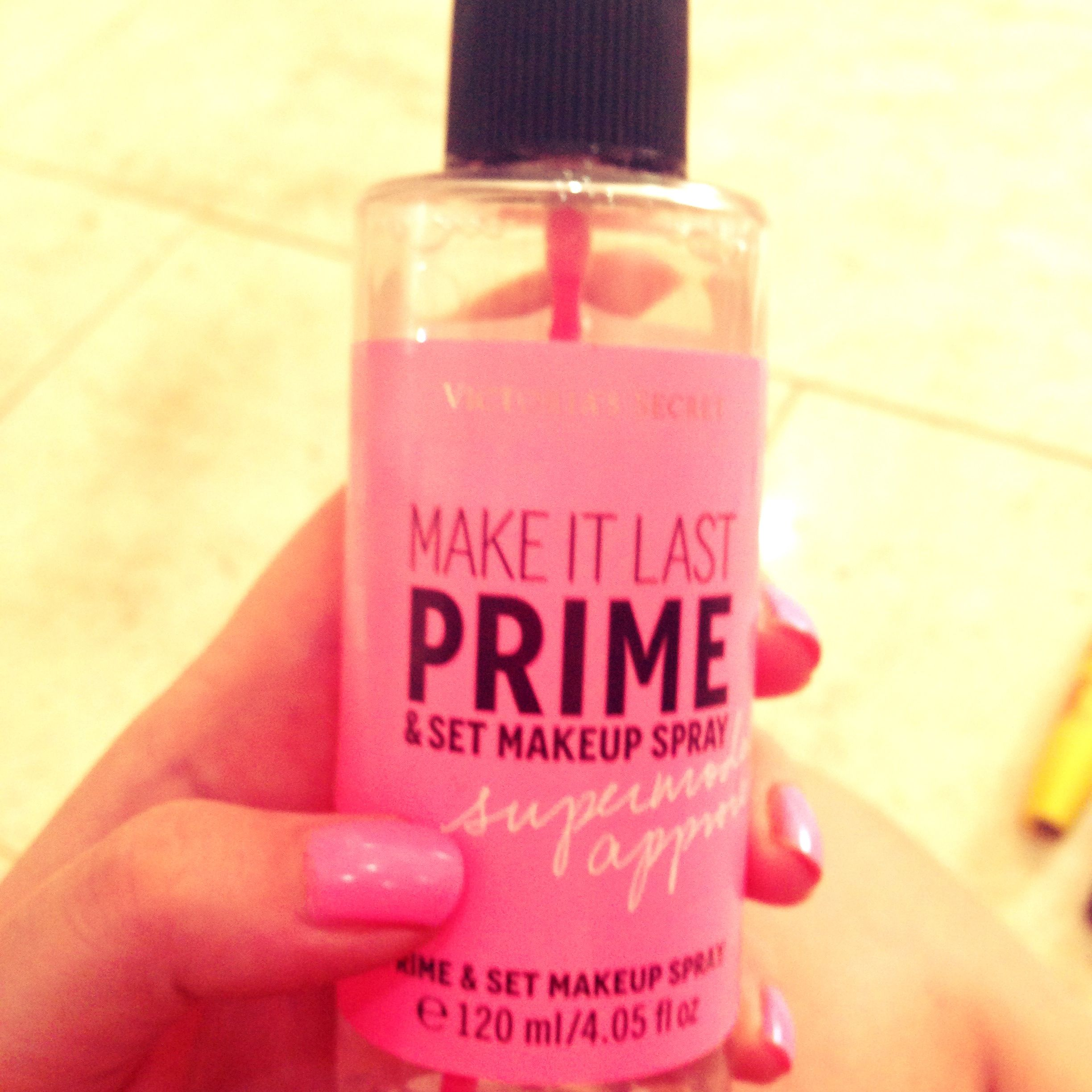 Ive used this & I love it! Need to pick it up again! :) Victoria\'s ...