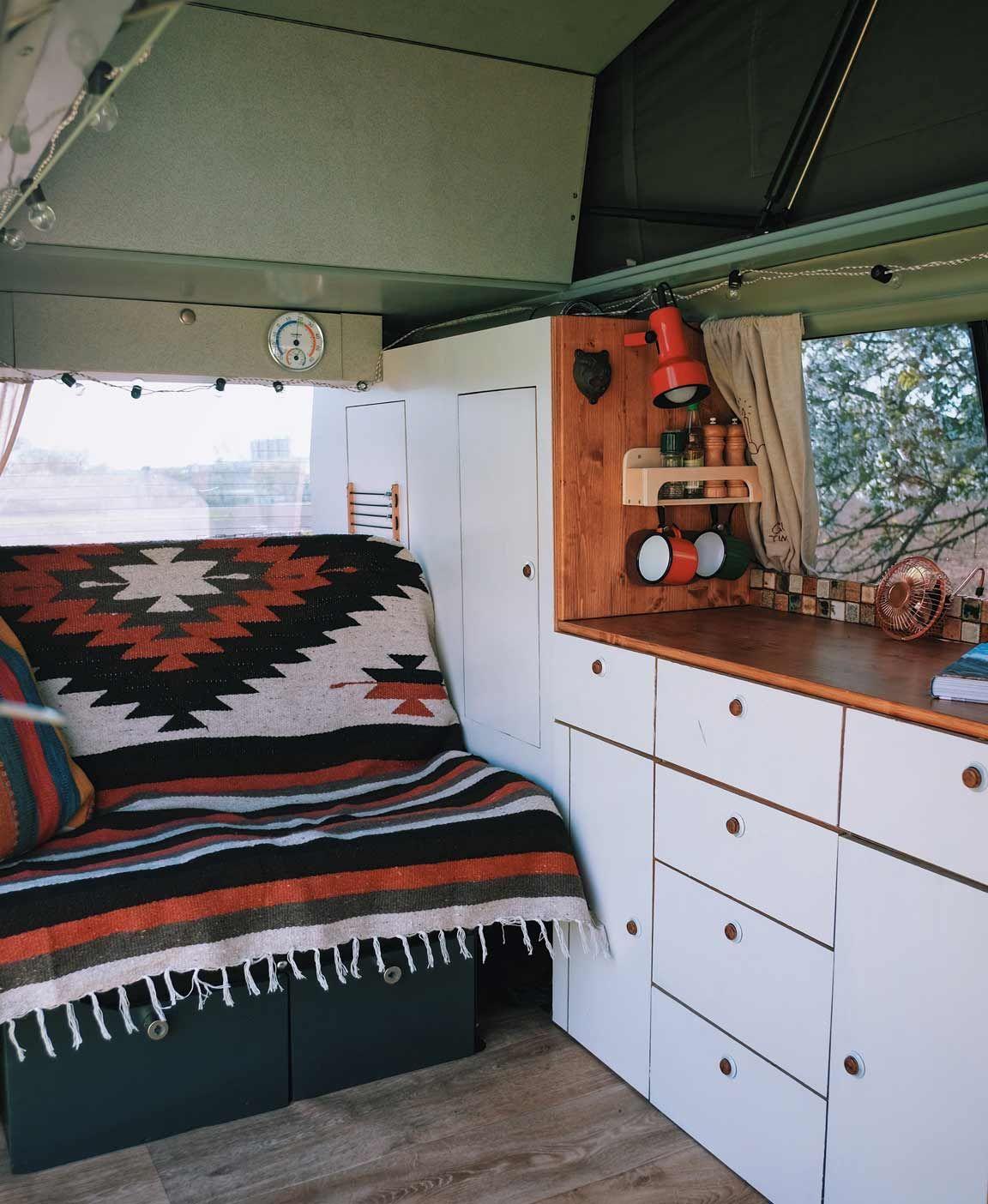 VW T4 Camper Ausbau – Der Erfahrungsbericht von PinePins #volkswagen
