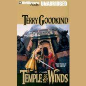 Temple of the Winds: Sword of Truth, Book 4 By [Terry Goodkind]