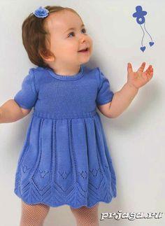Вязание малышам до года спицами фото