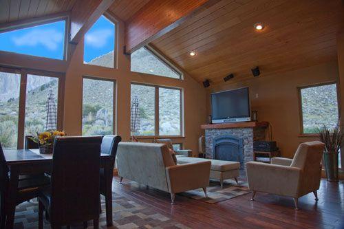 Convict Lake Resort Cabin Rentals Reservations Lake Resort Cabin Rentals Resort