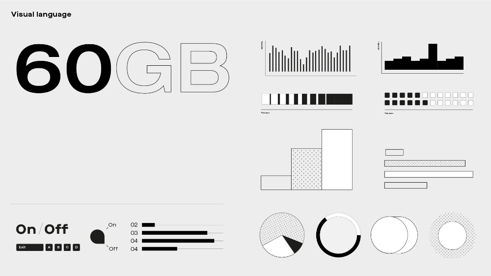 Fabrado On Behance In 2020 Brand Guidelines Information Design Under The Surface
