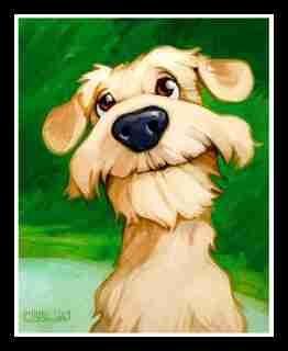Photo of 244 mejores imágenes de perros de dibujos animados | Ilustración del perro, arte lindo, grabados | Ck Zeichnun …