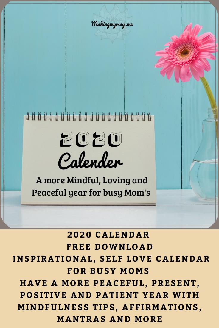 Love Calendar Download