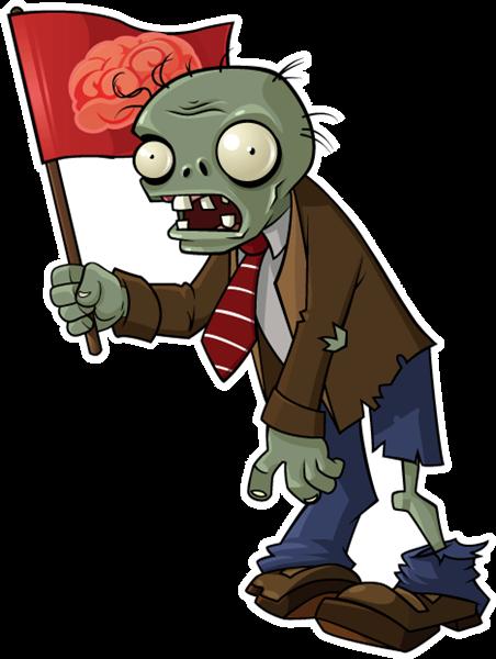 Zombie Plants скачать игру - фото 6