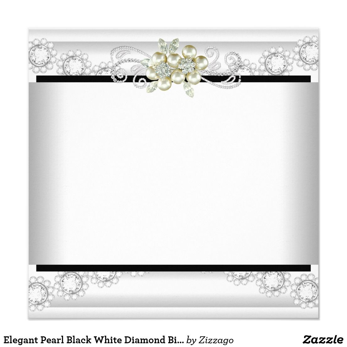 Create Your Own Invitation Zazzle Com Bling Wallpaper Phone Wallpaper Design Invitations