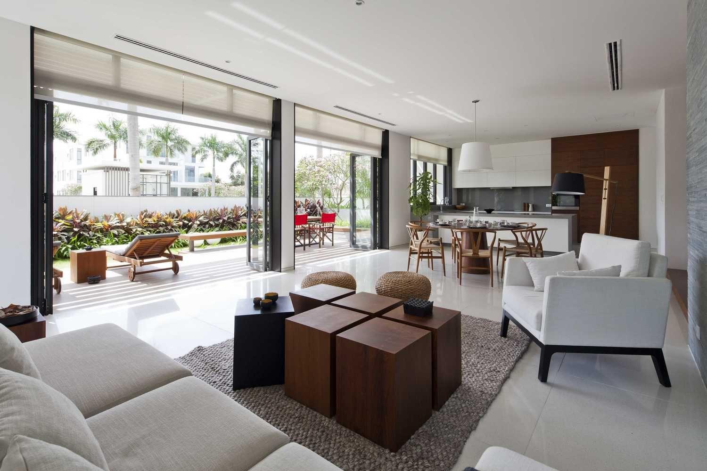 Genial Indochina Villa Saigon · Design StudiosVillasInterior DesignTinsHtml