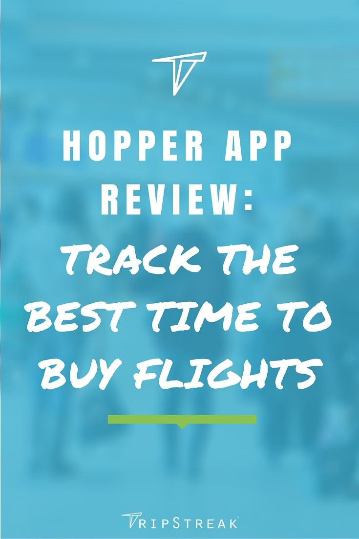 Find out the best time to buy flights by checking out the