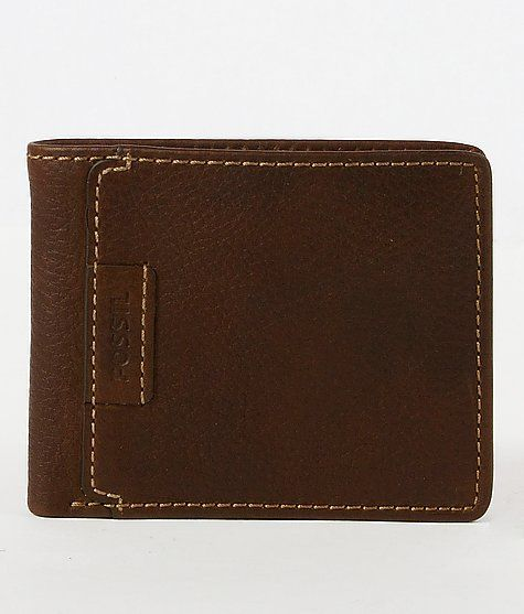 Fossil Browning Traveler Wallet at Buckle.com