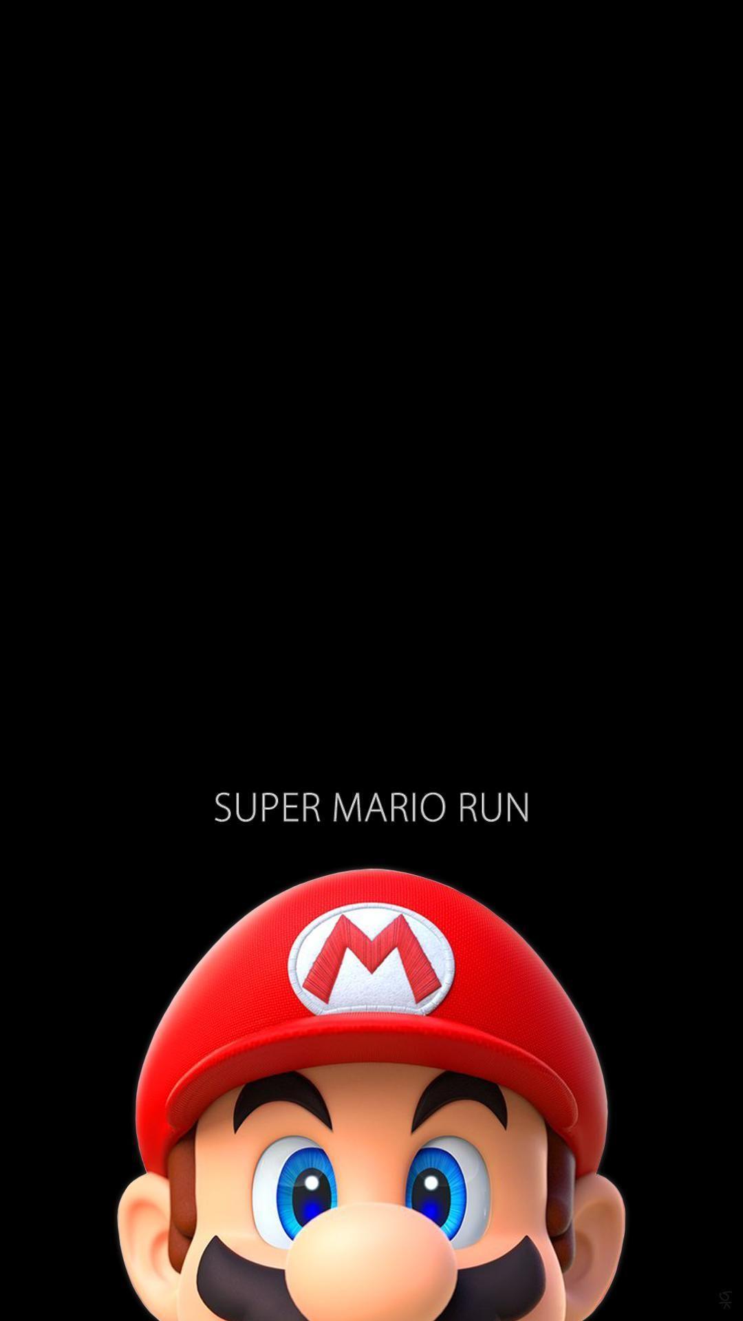Super Mario Run ゲーム 壁紙 壁紙 スマホ壁紙