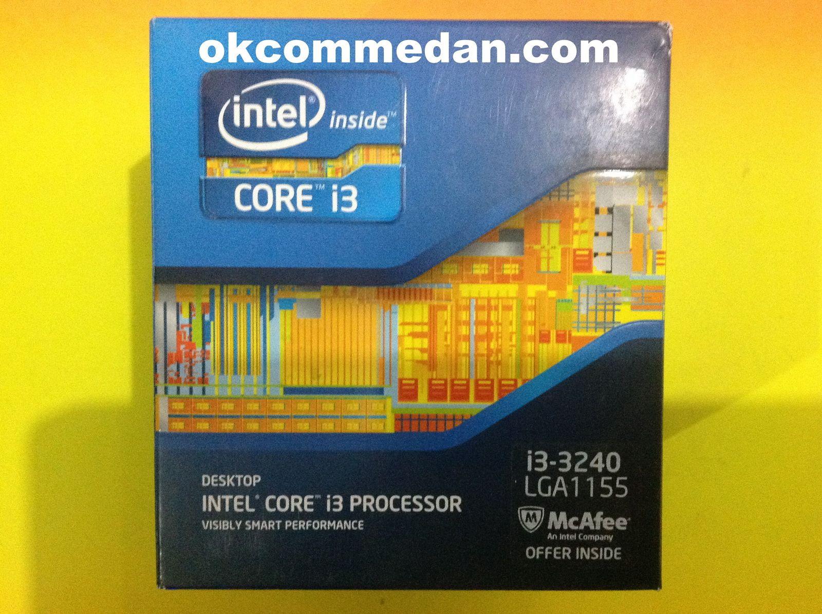 Harga Processor Intel Core I3 Lga 1155 Karmashares Llc I5 2400 Tray Fan Ori Socket 3240 Untuk Pc 34 Ghzsocket Produk Original