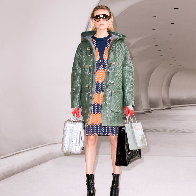 The 27 CHICEST coats of the season