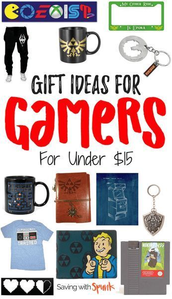 Cool Gifts For Guys Under 30: Best Gifts For Gamers (Especially Zelda Lovers) Under $20