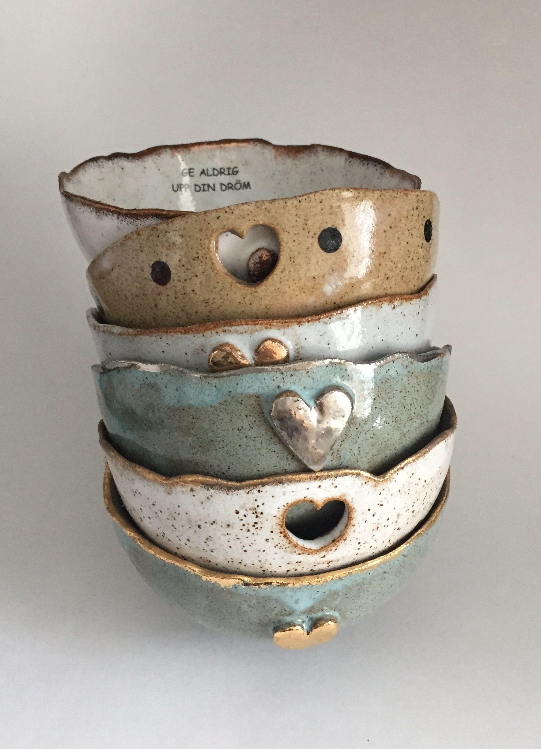 Min Keramik Pottery Bowls Pottery Ceramic Pottery