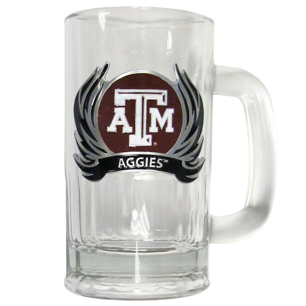 Texas A & M Aggies 12 oz Tankard