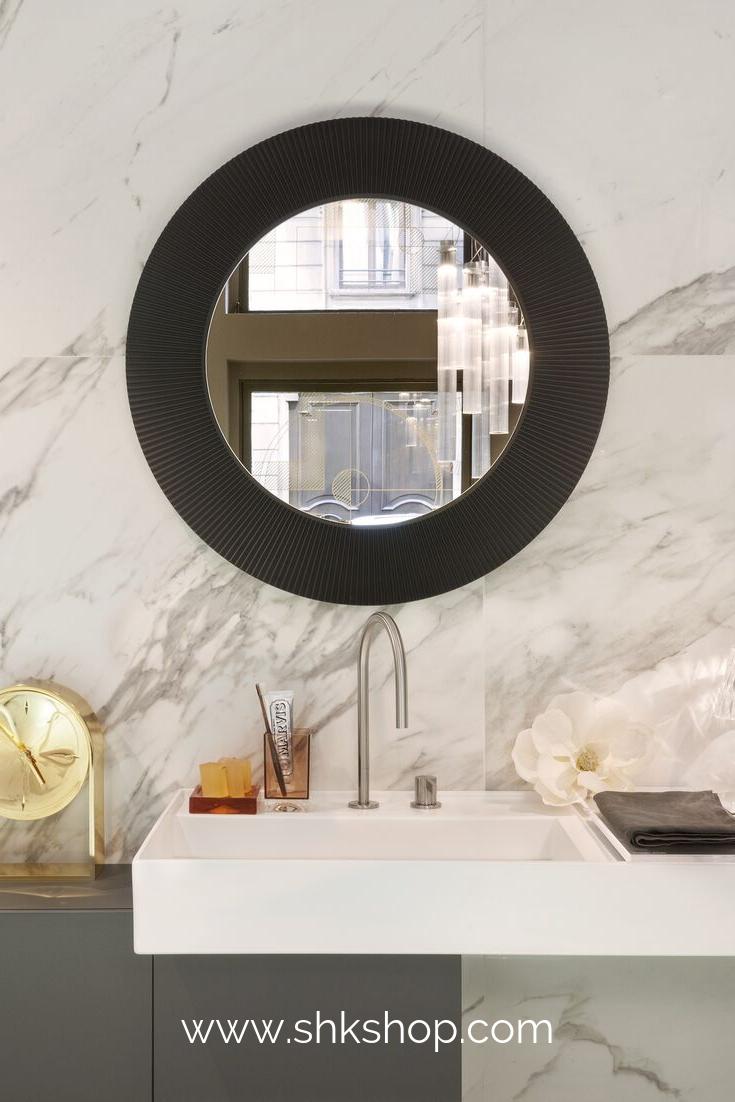 Novo Vertical Lighted Mirror Electric Mirror At Lightology Schlafzimmer Wandspiegel Badezimmerspiegel Beleuchtung Und Badezimmerspiegel