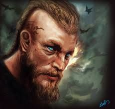 Αποτέλεσμα εικόνας για rollo vikings art