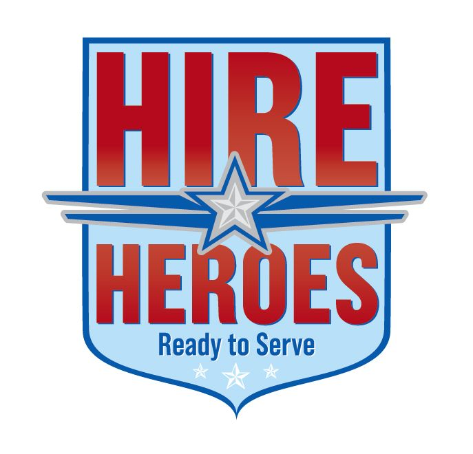 Logo for non-profit that helps returning vets prepare for ...