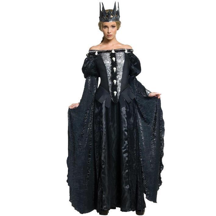 Reina Ravenna calavera Blancanieves para mujer