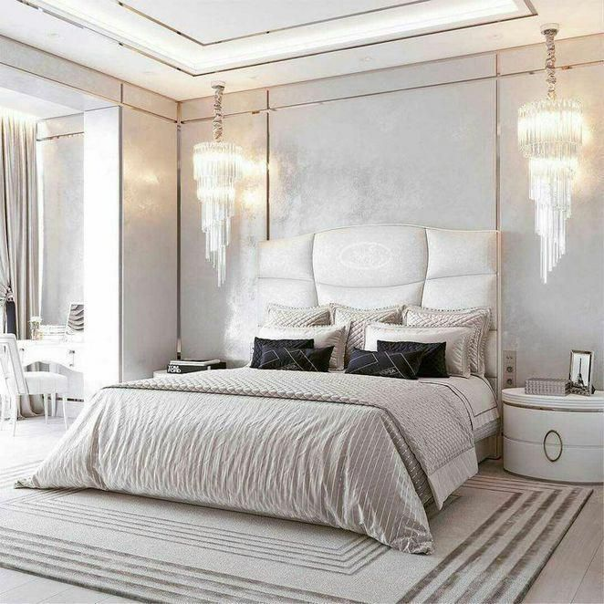 Schlafzimmer Ideen 52 Modernes Design Ideen für Ihr ...