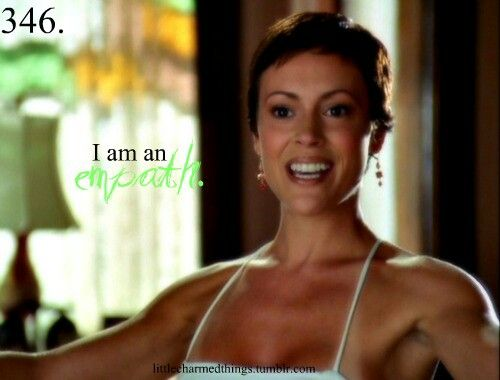 """Little Charmed Things #346. Charmed. Season 6. """"Valhalley of the Dolls Part 1."""""""