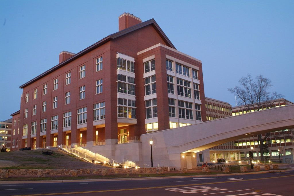 School Of Dentistry Unc Chapel Hill North Carolina Colleges Dental School