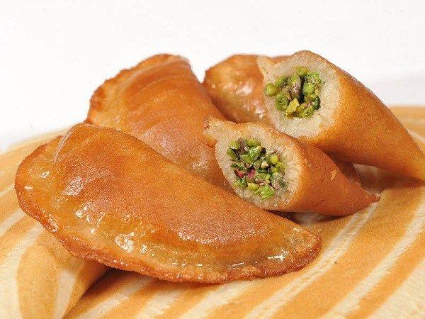 وصفات حلويات رمضان سهلة بالصور طريقة Work Meals Food And Drink Cooking Recipes