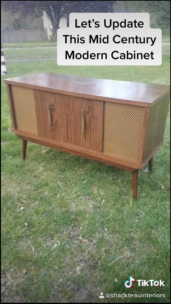 Makeover MCM Console