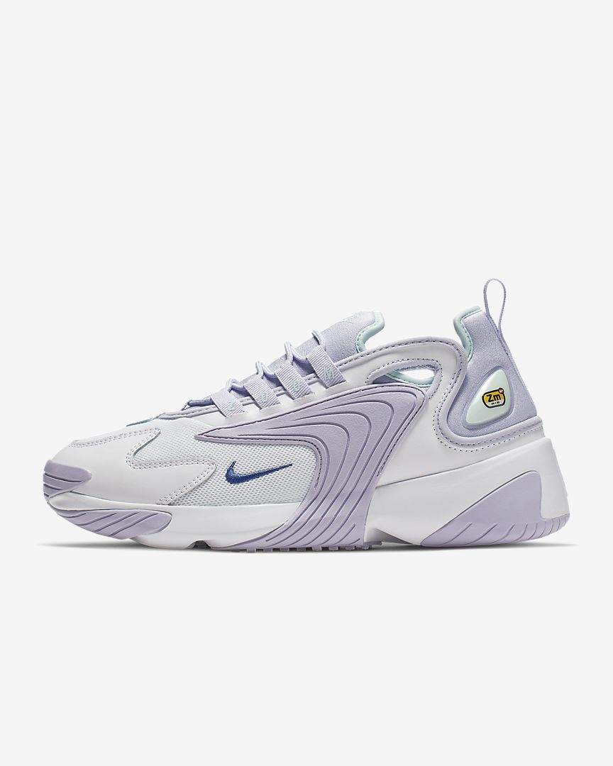 chaussure femme nike zoom