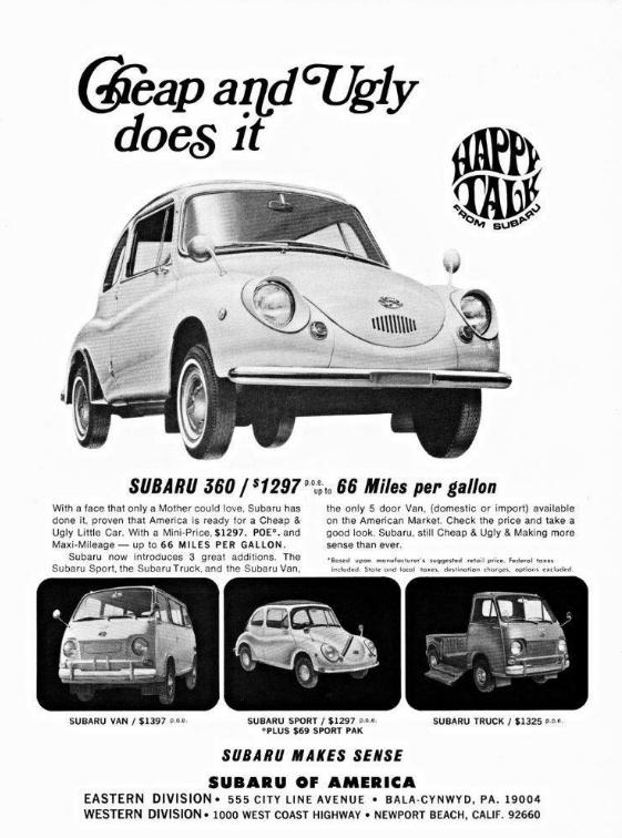 How Subaru Became the Unofficial Car of Vermont Subaru
