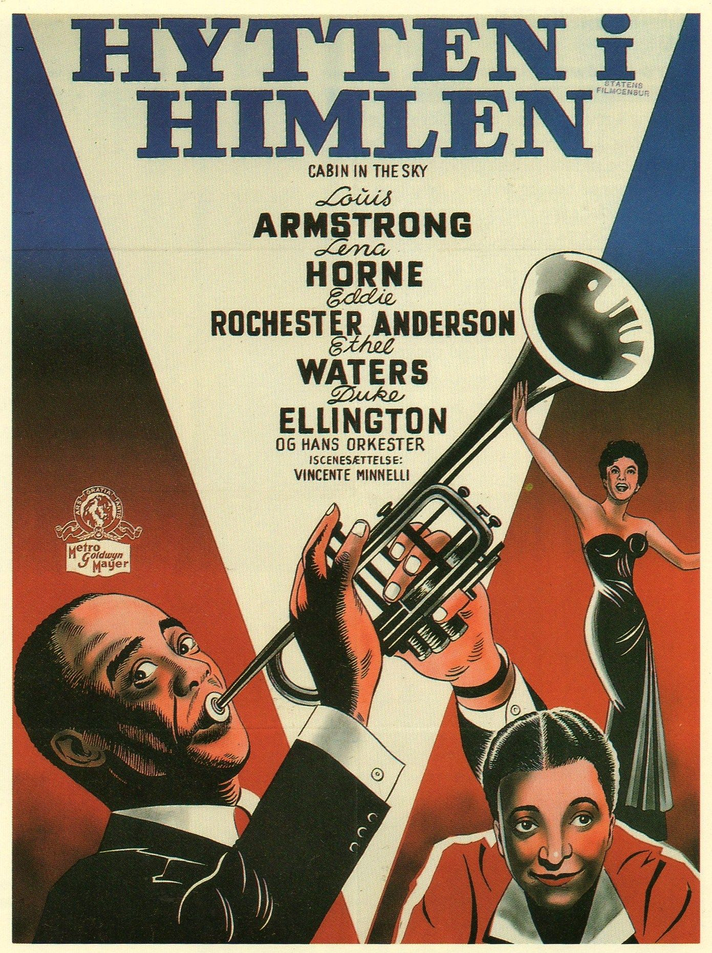 A Cinema Of Their Own African American Lobby Posters