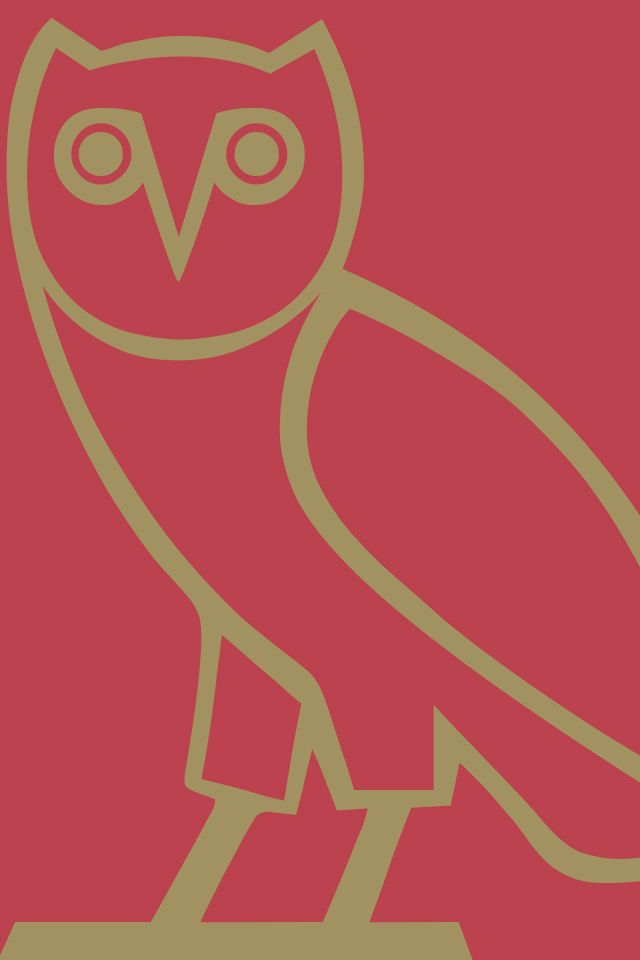 Pink Ovo Wallpaper