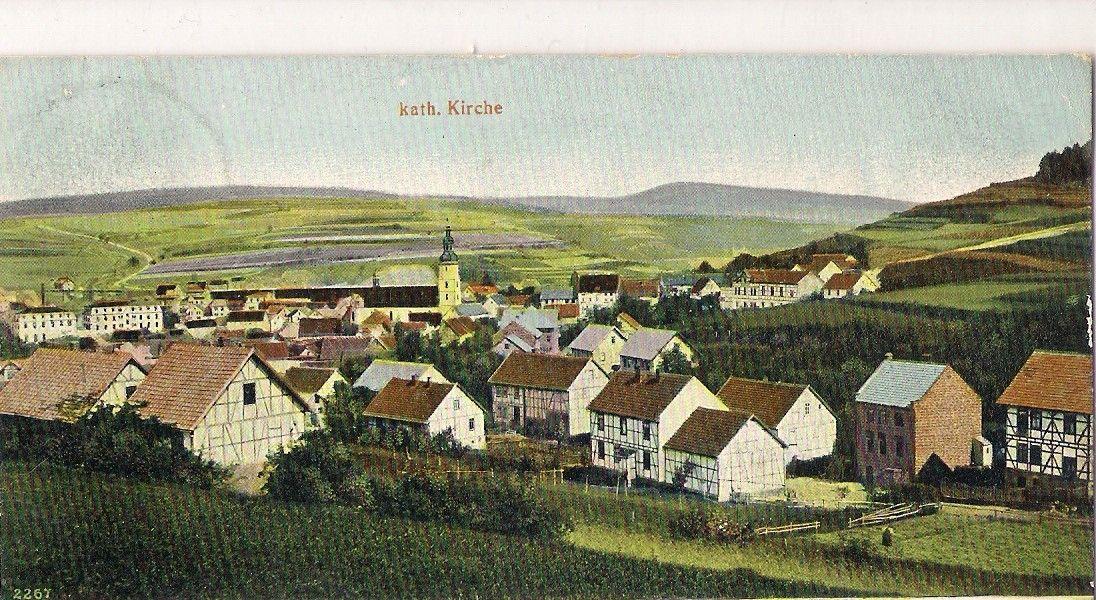 Körbachstr. 1910