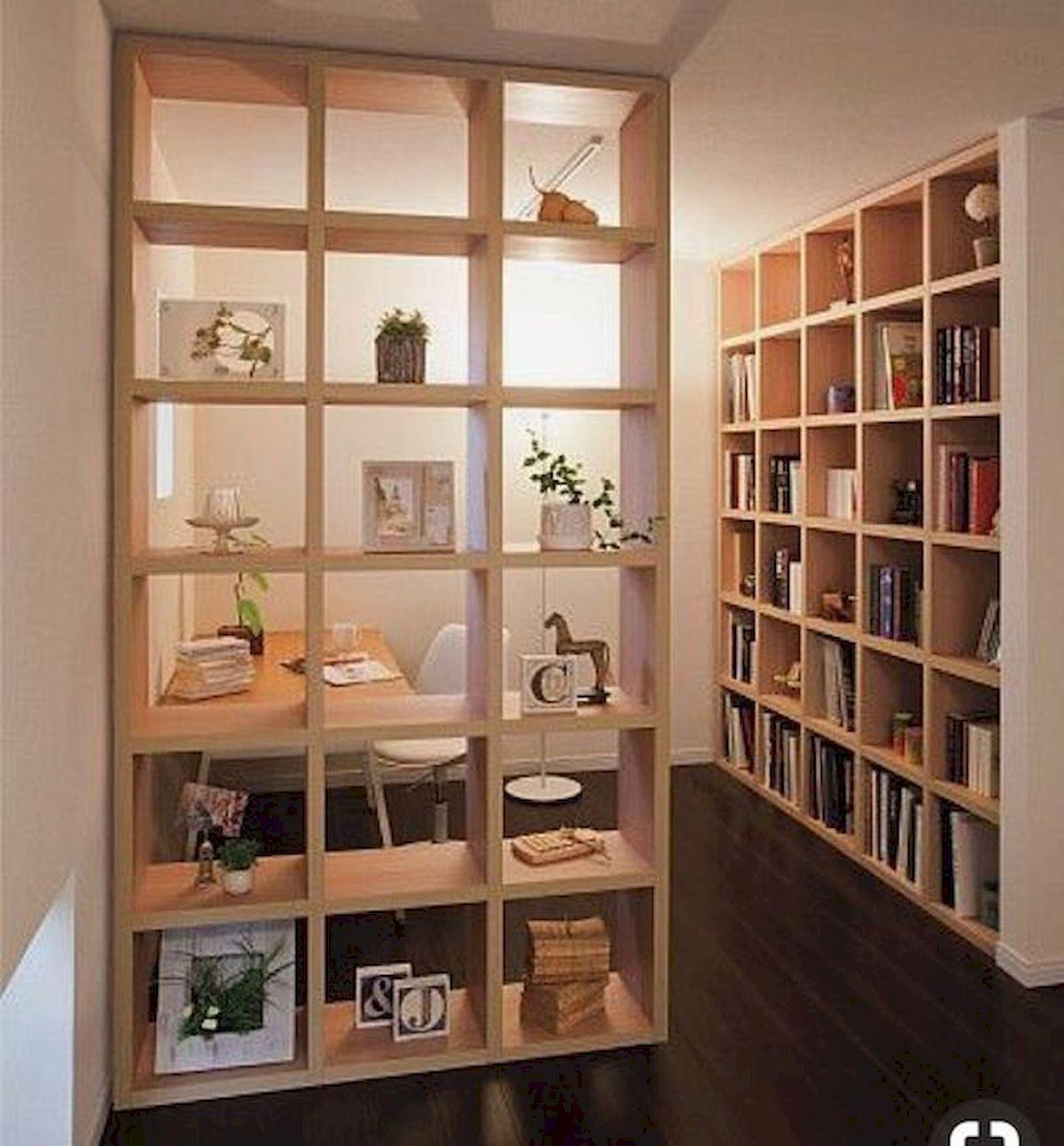 60+ Favorite Studio Apartment Storage Decor Ideas And Remodel images