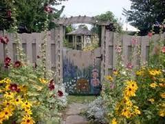 cottage style garden - Cerca con Google