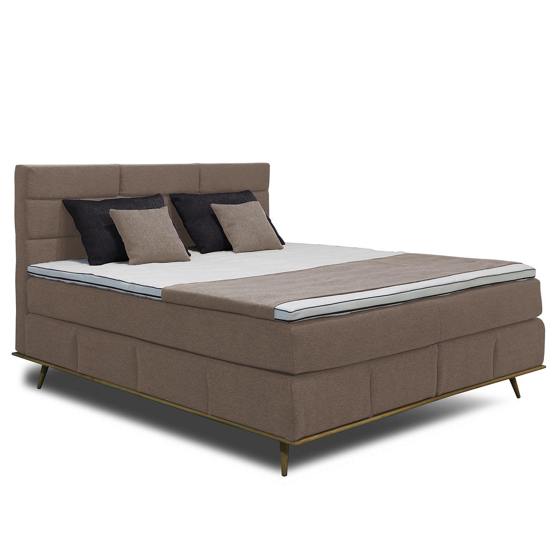 Home24 Boxspringbett Lasse In 2019 Bett Schlafzimmermöbel