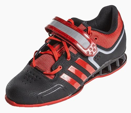 Adidas Adistar / Adipower Suole Su Queste Scarpe Sono Belle.