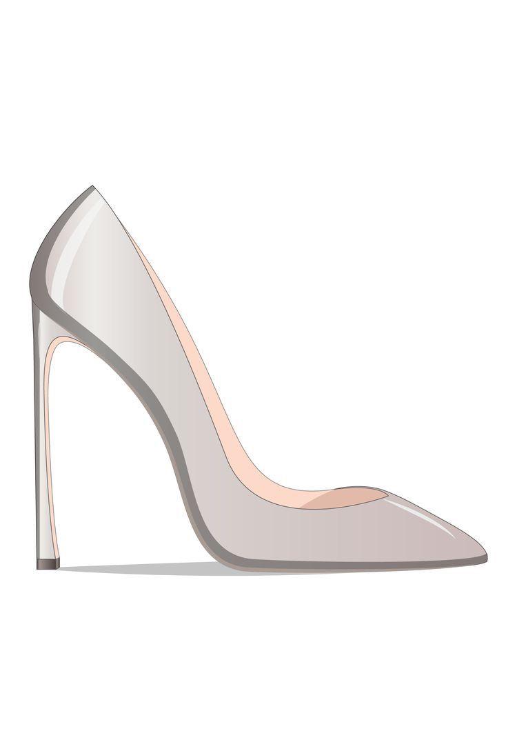 Victoria De Pin En Y Shoe FigurinesPinterest ShoesDrawings PZOuikXT