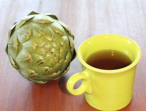 """Résultat de recherche d'images pour """"thé d'artichaut"""""""