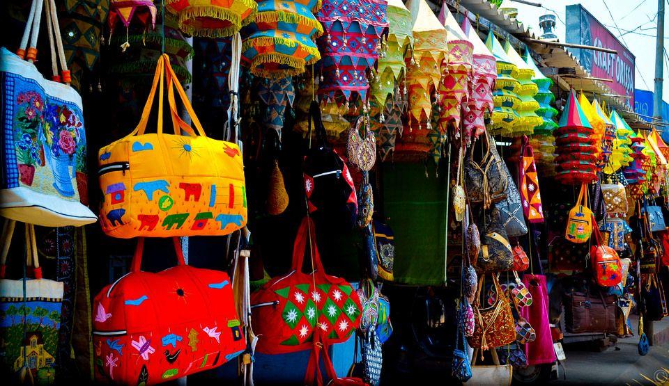 Pipli applique handicrafts major handicrafts in odisha include